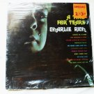 A Time for Tears lp by Charlie Rich