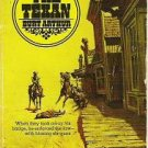 The Texan - Burt Arthur - A 1970s Western Novel