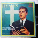 Hymns lp by Johnny Desmond conducted by Jack Fascinato c4031