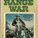 Range War - a Lee Floren Western