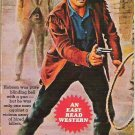 Mad River Guns - Lee Floren - A 1975 Western - Easy Read