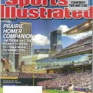 Sports Illustrated Magazine Sept 27 2010 - Unread - Jim Thome Manning Brothers Jeter