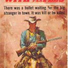They Ride With Rifles a Western by Lee Floren