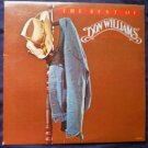 The Best Of Don Williams lp Volume II Country Album mca-3096