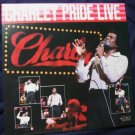 Charley Pride Live 1982 lp rca ahl14524 Stereo