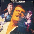 Loving You Beats All Ive Ever Seen - Johnny Paycheck lp ke33354