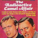 The Man From Uncle Number 7 The Radioactive Camel Affair by Peter Leslie