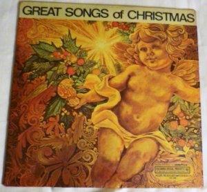 Great Songs of Christmas Album Eight - Goodyear Stereo css-888