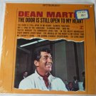 Dean Martin lp The Door is Still Open to My Heart by rs-6140