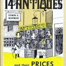 14th Antiques and Their Prices - Edwin G Warman