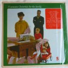 A Singer Christmas for the Family lp Don Janse Chorale