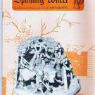Spinning Wheel - A National Magazine About Antiques October 1968