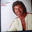 Engelbert Sings For You lp by Engelbert Humperdinck Gatefold bp 688/9