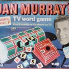 Jan Murrays Charge Account tv Word Game No 430 - 1961 nbc Game