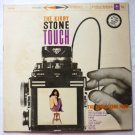 The Kirby Stone Touch - The Kirby Stone Four lp cs 8064