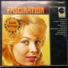 Fascination Lush Strings lp cs-1012 Stereo