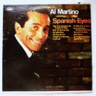 Spanish Eyes by Al Martino lp Record Album T2435