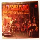 Heads Up lp - Baja Marimba Band sp 4123 Near Mint- Stereo