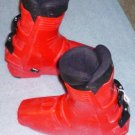 Mens Heierling tws 7880 Italy Ski Boots Sz 8 Need Heel Replacement
