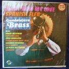 Guadalajara Brass - Spinorama Stereo lp S-174