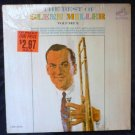 Best Of Glenn Miller Volume 2 - 1966 lp lpm-3564 Nice Cond