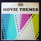 Movie Themes lp Vol 6 - Magic Violins ss-2506 - Rare Album