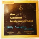 The Golden Instrumentals - Billy Vaughn and His Orchestra lp dlp3016