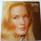 Youre My Man lp - Lynn Anderson c 30793 Stereo