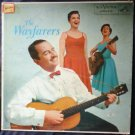 The Wayfarers - Self Titled - 1950s lp lpm - 1213