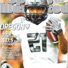 Sports Illustrated December 13 2010 - Unread -  LaMichael James on Cover