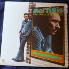 S-S-Superstar lp - Mel Tillis - Stereo r224167 One Owner