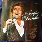 Sergio Franchi - Double Vinyl Lp cd2045