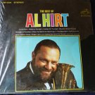 The Best of Al Hirt - Self Titled - Stereo lp lsp-3309