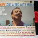 More Sing Along with Mitch by Mitch Miller and the Gang lp cl 1243