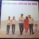 We Five lp You Were On My Mind lp111