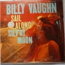Sail Along Silvry Moon lp - Billy Vaughn blp 3100