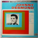 Johnny Desmond Sings with Johnny Kay lp - cxs 193