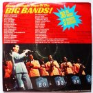 Those Swingin Days of the Big Bands - Three lp Set Various Artists sh3301