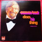 James Last Does His Thing lp Gatefold Stereo 2418 070 Canadian Import