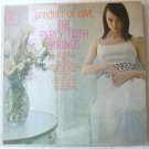 Bouquet of Love The Percy Faith Strings - 6 eye lp - cl1681 G+