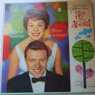 Its Us Again lp Eydie Gorme Steve Lawrence 8003 Promo