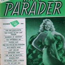 Hit Parader Magazine Volume V No. 2 December 1946 Over 100 Popular Songs