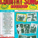 Country Songs Roundup Mag October 1965 + Country Songs and Stars Mag Sept 1965