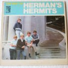 The Best of Hermans Hermits lp kao 90613