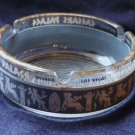 Vintage Caesars Palace Casino Ash Tray Ashtray