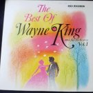 The Best of Wayne King and his Orchestra Vol 1 Double Album mca2-4022