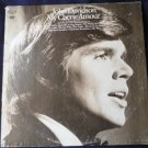 My Cherie Amour lp - John Davidson cs9859