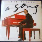 A Song by Neil Sedaka - 1977 lp 6e-102