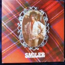 Smiler - Rod Stewart Gatefold lp Album srm-1017