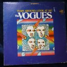 The Vogues - Turn Around Look at Me lp rs6314